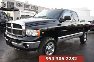 2004 Dodge Ram 3500 SLT Laramie in FORT LAUDERDALE, FL 33309