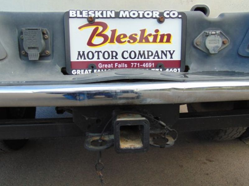 2004 Dodge Ram 3500 SLT  city MT  Bleskin Motor Company   in Great Falls, MT