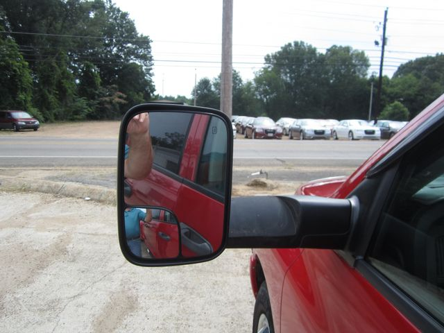 2004 Dodge Ram 3500 Laramie Quad Cab Houston, Mississippi 14