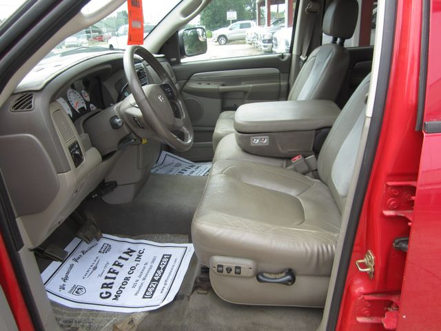 2004 Dodge Ram 3500 Laramie Quad Cab Houston, Mississippi 15