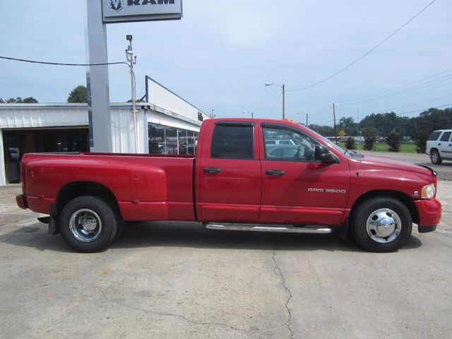 2004 Dodge Ram 3500 Laramie Quad Cab Houston, Mississippi 3