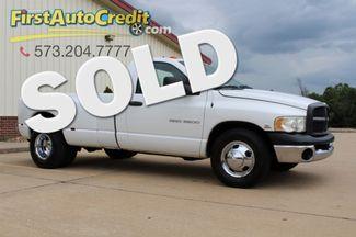 2004 Dodge Ram 3500 ST in Jackson MO, 63755