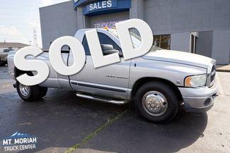 2004 Dodge Ram 3500 in Memphis TN