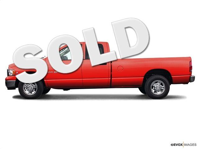 2004 Dodge Ram 3500 SLT Minden, LA
