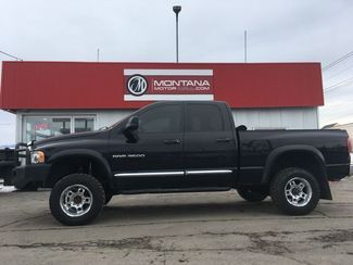 2004 Dodge Ram 3500 SLT  city Montana  Montana Motor Mall  in , Montana