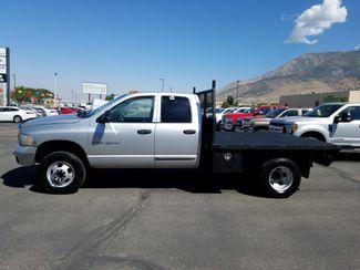 2004 Dodge Ram 3500 SLT Nephi, Utah 1