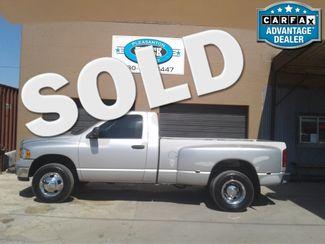 2004 Dodge Ram 3500 SLT   Pleasanton, TX   Pleasanton Truck Company in Pleasanton TX