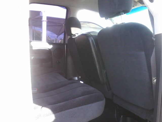 2004 Dodge Ram 3500 SLT Boerne, Texas 13