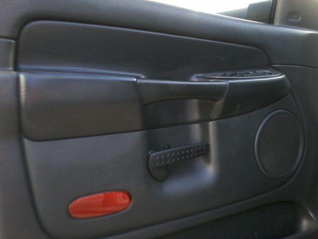 2004 Dodge Ram 3500 SLT Boerne, Texas 11