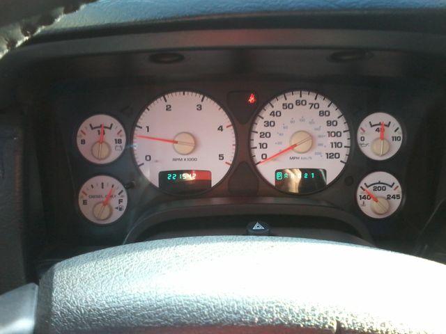 2004 Dodge Ram 3500 SLT Boerne, Texas 15