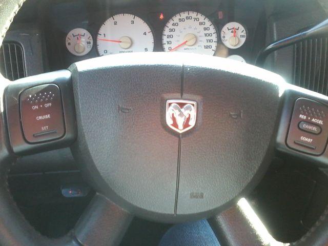 2004 Dodge Ram 3500 SLT Boerne, Texas 19