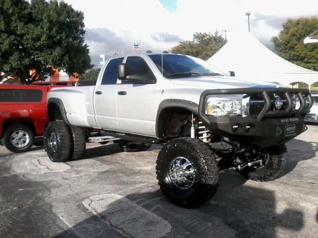 2004 Dodge Ram 3500 SLT San Antonio, Texas 3