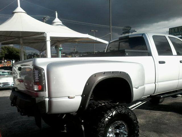 2004 Dodge Ram 3500 SLT Boerne, Texas 4