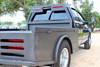 2004 Dodge Ram 3500 DRW SLT Quad Cab 2WD 5.9L Cummins Diesel 6 Speed Manual Sealy, Texas 10