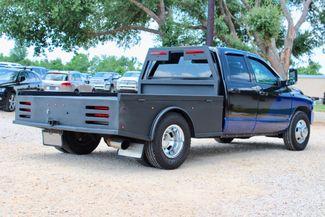 2004 Dodge Ram 3500 DRW SLT Quad Cab 2WD 5.9L Cummins Diesel 6 Speed Manual Sealy, Texas 11