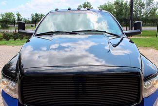 2004 Dodge Ram 3500 DRW SLT Quad Cab 2WD 5.9L Cummins Diesel 6 Speed Manual Sealy, Texas 14