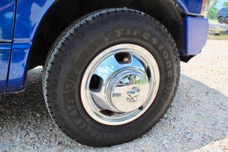2004 Dodge Ram 3500 DRW SLT Quad Cab 2WD 5.9L Cummins Diesel 6 Speed Manual Sealy, Texas 21