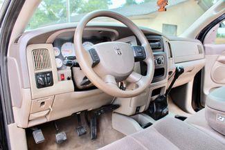 2004 Dodge Ram 3500 DRW SLT Quad Cab 2WD 5.9L Cummins Diesel 6 Speed Manual Sealy, Texas 30