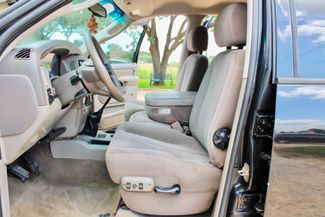 2004 Dodge Ram 3500 DRW SLT Quad Cab 2WD 5.9L Cummins Diesel 6 Speed Manual Sealy, Texas 31