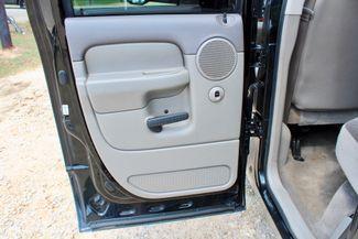 2004 Dodge Ram 3500 DRW SLT Quad Cab 2WD 5.9L Cummins Diesel 6 Speed Manual Sealy, Texas 38