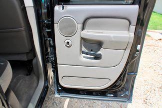 2004 Dodge Ram 3500 DRW SLT Quad Cab 2WD 5.9L Cummins Diesel 6 Speed Manual Sealy, Texas 42