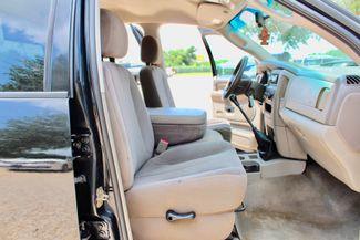 2004 Dodge Ram 3500 DRW SLT Quad Cab 2WD 5.9L Cummins Diesel 6 Speed Manual Sealy, Texas 44
