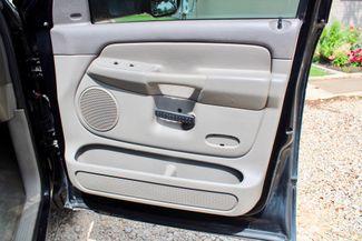 2004 Dodge Ram 3500 DRW SLT Quad Cab 2WD 5.9L Cummins Diesel 6 Speed Manual Sealy, Texas 47