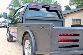 2004 Dodge Ram 3500 DRW SLT Quad Cab 2WD 5.9L Cummins Diesel 6 Speed Manual Sealy, Texas 8