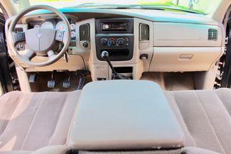 2004 Dodge Ram 3500 DRW SLT Quad Cab 2WD 5.9L Cummins Diesel 6 Speed Manual Sealy, Texas 49