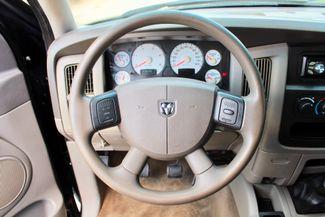 2004 Dodge Ram 3500 DRW SLT Quad Cab 2WD 5.9L Cummins Diesel 6 Speed Manual Sealy, Texas 50