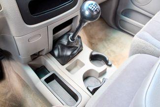 2004 Dodge Ram 3500 DRW SLT Quad Cab 2WD 5.9L Cummins Diesel 6 Speed Manual Sealy, Texas 64