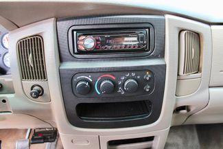 2004 Dodge Ram 3500 DRW SLT Quad Cab 2WD 5.9L Cummins Diesel 6 Speed Manual Sealy, Texas 51