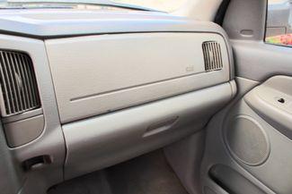 2004 Dodge Ram 3500 DRW SLT Quad Cab 2WD 5.9L Cummins Diesel 6 Speed Manual Sealy, Texas 52