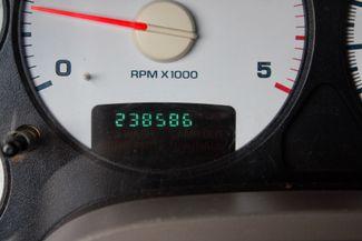 2004 Dodge Ram 3500 DRW SLT Quad Cab 2WD 5.9L Cummins Diesel 6 Speed Manual Sealy, Texas 55