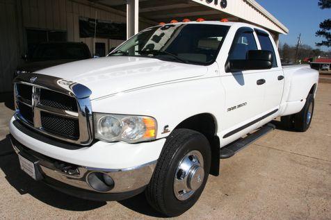 2004 Dodge Ram 3500 SLT  in Vernon, Alabama