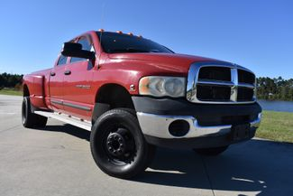 2004 Dodge Ram 3500 SLT Walker, Louisiana 11