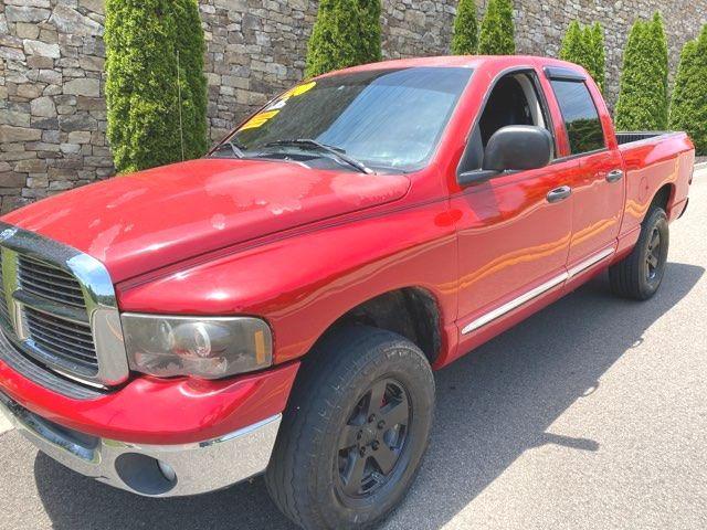 2004 Dodge Ram SLT