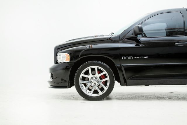 2004 Dodge Ram SRT-10 With Upgrades in Plano, TX 75075