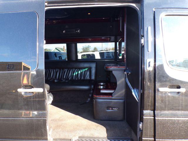 2004 Dodge Sprinter Ravenna, MI 11