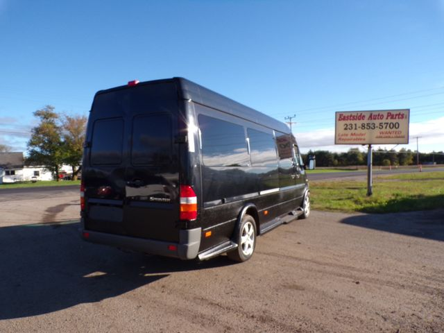 2004 Dodge Sprinter in Ravenna, MI 49451