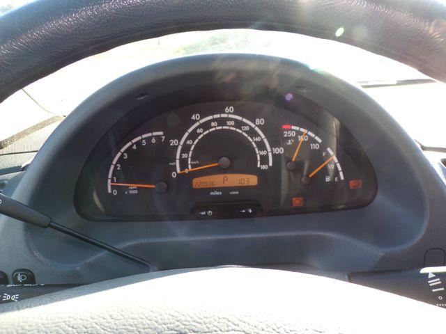 2004 Dodge Sprinter Ravenna, MI 7