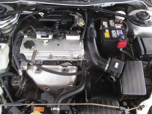 2004 Dodge Stratus SXT Gardena, California 15