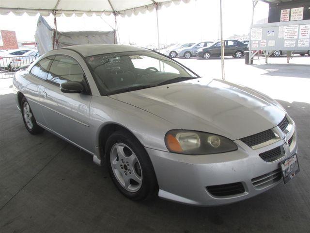 2004 Dodge Stratus SXT Gardena, California 3