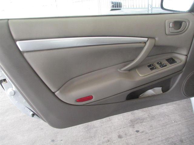2004 Dodge Stratus SXT Gardena, California 9