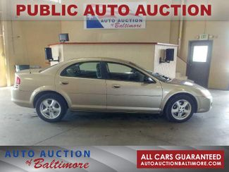 2004 Dodge Stratus SXT | JOPPA, MD | Auto Auction of Baltimore  in Joppa MD