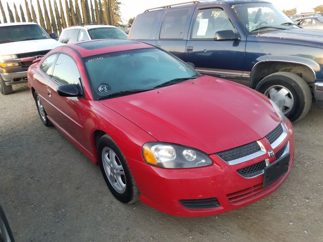 2004 Dodge Stratus SXT in Orland, CA 95963