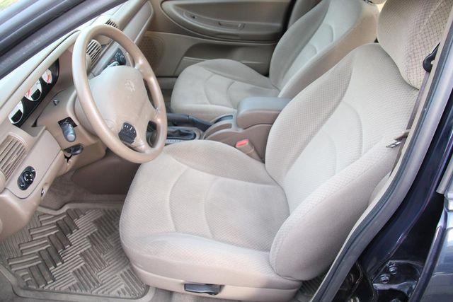 2004 Dodge Stratus SXT Santa Clarita, CA 13