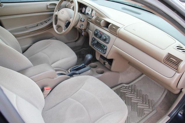 2004 Dodge Stratus SXT Santa Clarita, CA 9