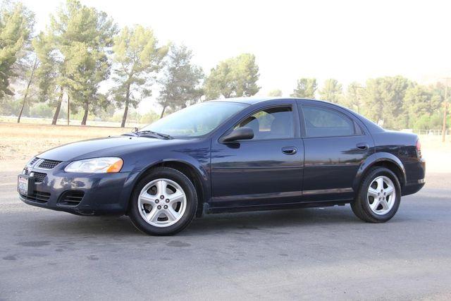 2004 Dodge Stratus SXT Santa Clarita, CA 1