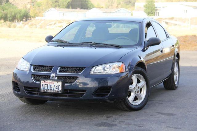 2004 Dodge Stratus SXT Santa Clarita, CA 4
